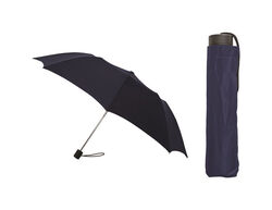 Rainbrella  Blue  42 in. Dia. Compact Umbrella