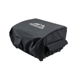 Traeger Black Grill Cover For Ranger or Scout 21 in. W x 13 in. H