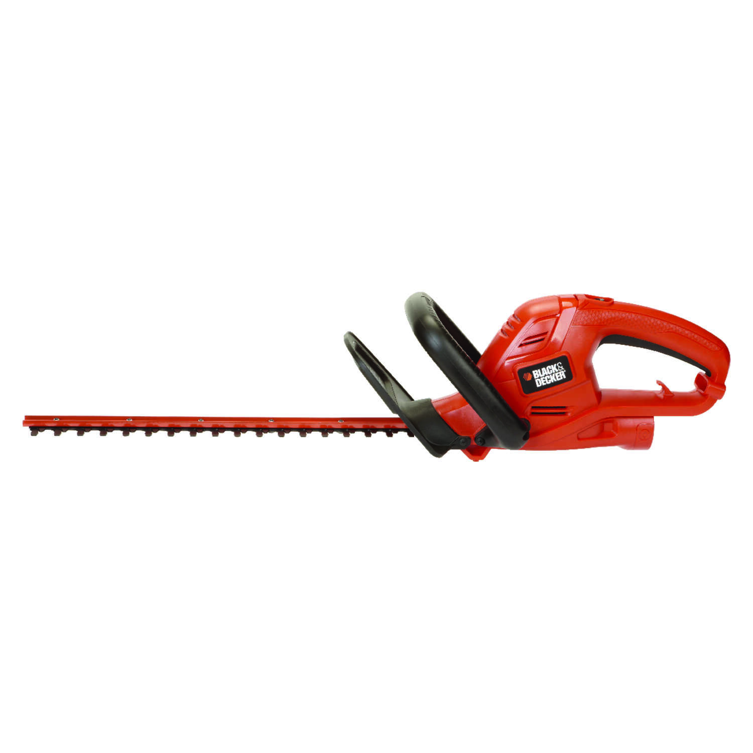 Black and Decker  18 in. L Hedge Trimmer