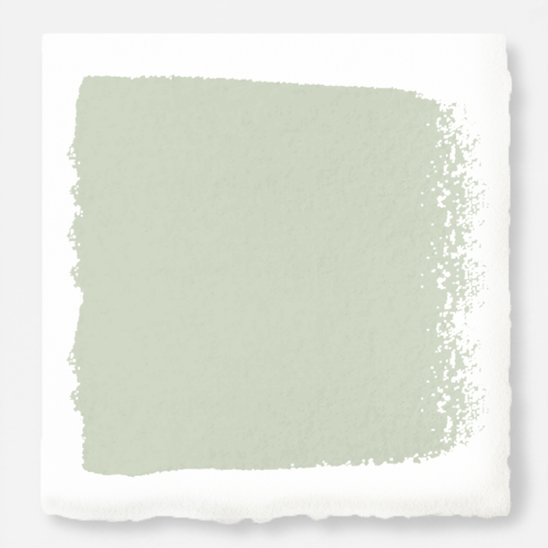 Magnolia Home  by Joanna Gaines  Satin  M  Piece of Cake  1 gal. Acrylic  Paint