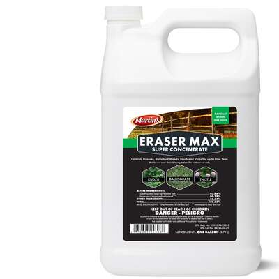 Martin's Eraser Max Vegetation Killer Concentrate 1 gal.