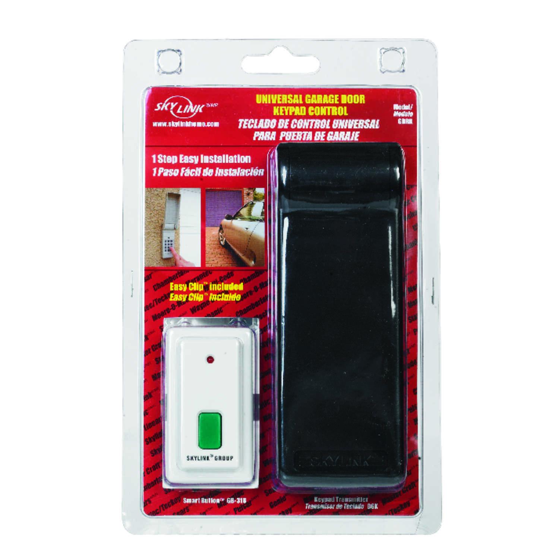 Skylink 1 Door Smart Button Entry Keypad For All Major