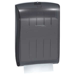 Kimberly-Clark  Folded Hand Towel Dispenser  1 each