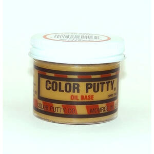 Color Putty  Butternut  Wood Filler  3.68 oz.