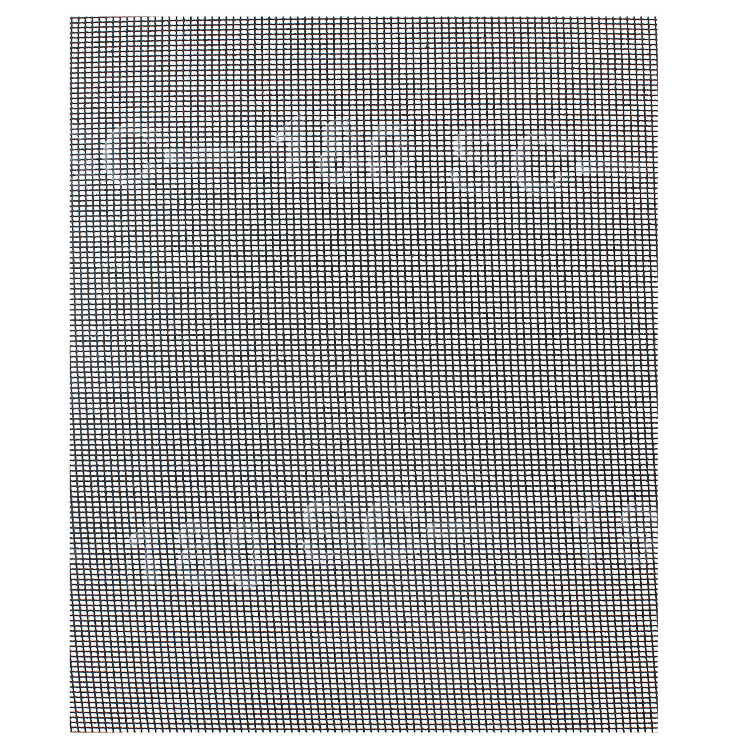 Gator  11 in. L x 9 in. W 180 Grit Very Fine  Silicon Carbide  Drywall Sanding Screen  1 pc.