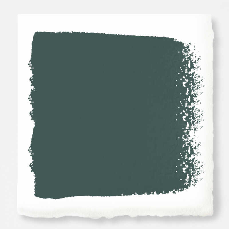 Magnolia Home  by Joanna Gaines  Satin  Beautiful Acres  Deep Base  Acrylic  Paint  1 gal.