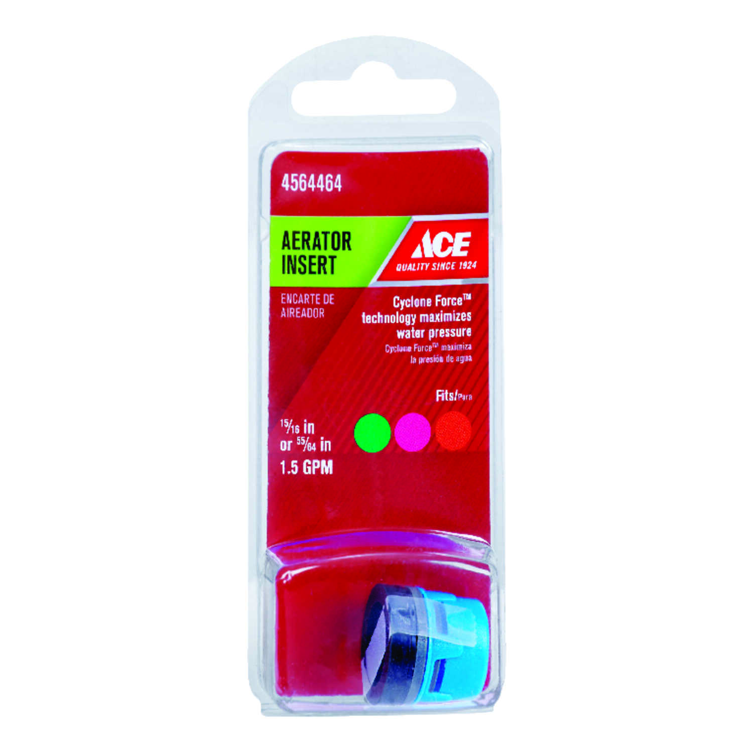 Ace Faucet Aerator 15 16 In X 55 64 In Ace Hardware