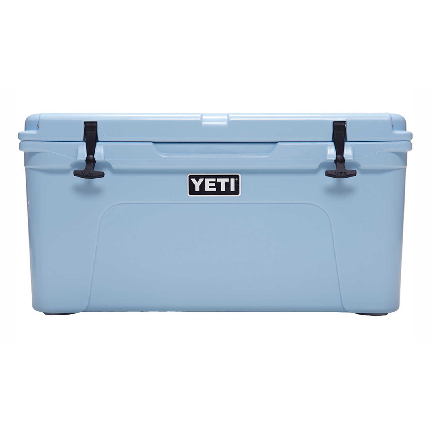YETI  Tundra 65  Cooler  42 cans Blue