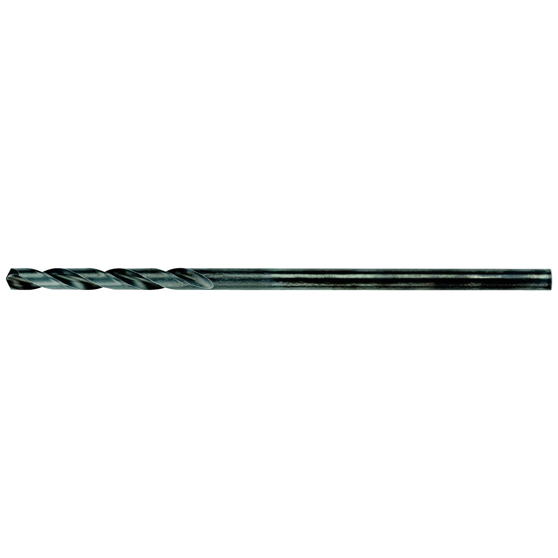 Aircraft Extension 1//8 x 12 High Speed Steel Split Pot Drill Bit Straight Shank