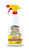 Greased Lightning  Lemon Scent Cleaner and Degreaser  32 oz. Liquid