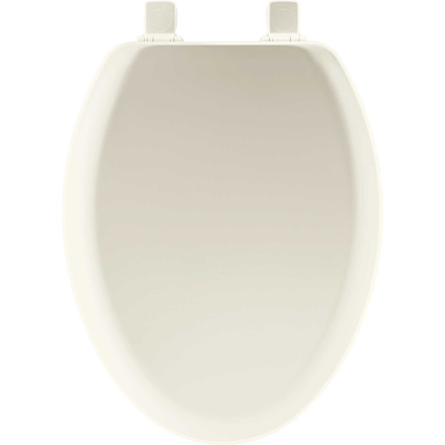 Mayfair Elongated Biscuit Molded Wood Toilet Seat Ace