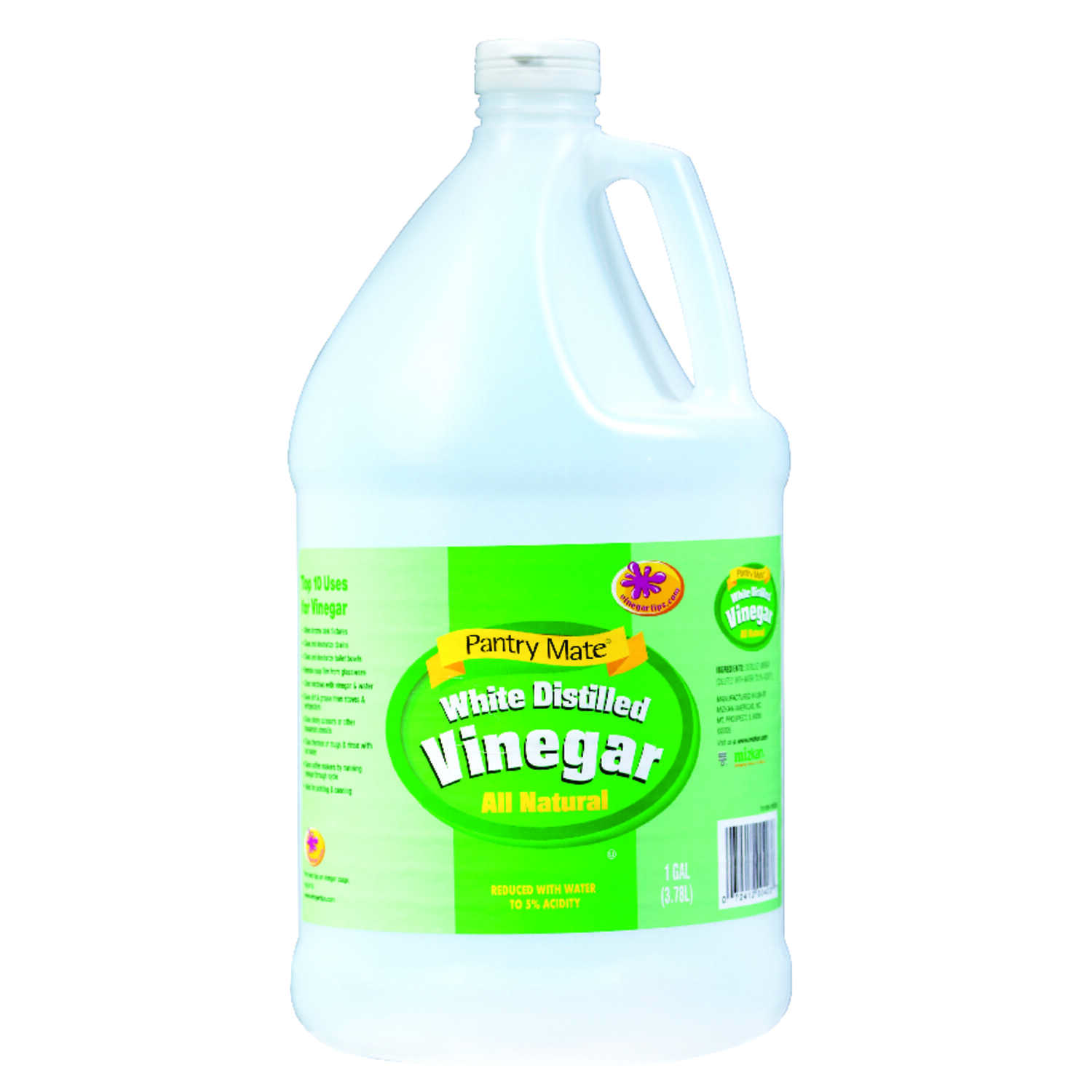 Pantry Mate All Natural No Scent Vinegar 1 gal  Liquid - Ace