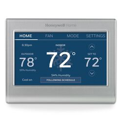 Honeywell Smart Color Built In WiFi Heating and Cooling Touch Screen Programmable Thermostat