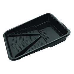 Linzer Plastic 9 in. W x 15 in. L Disposable Paint Tray