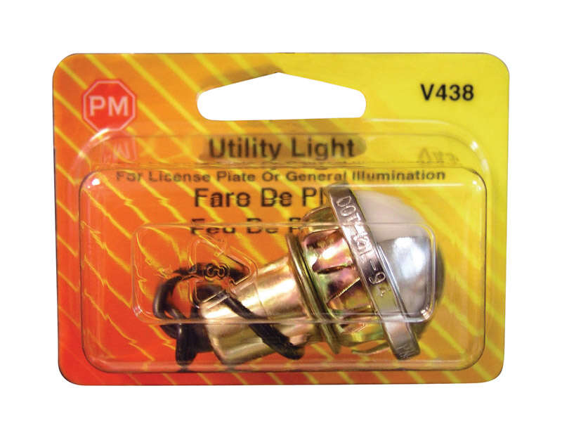 Peterson Clear Utility Light 1 pk