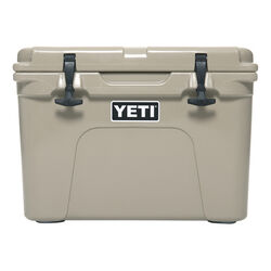 YETI  Tundra 35  Cooler  21 can Tan