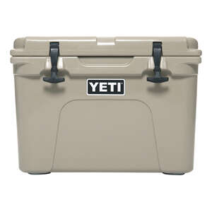 YETI  Tundra 35  Cooler  20 can Tan
