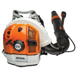 STIHL BR 700 197 mph 912 CFM Gas Backpack Leaf Blower