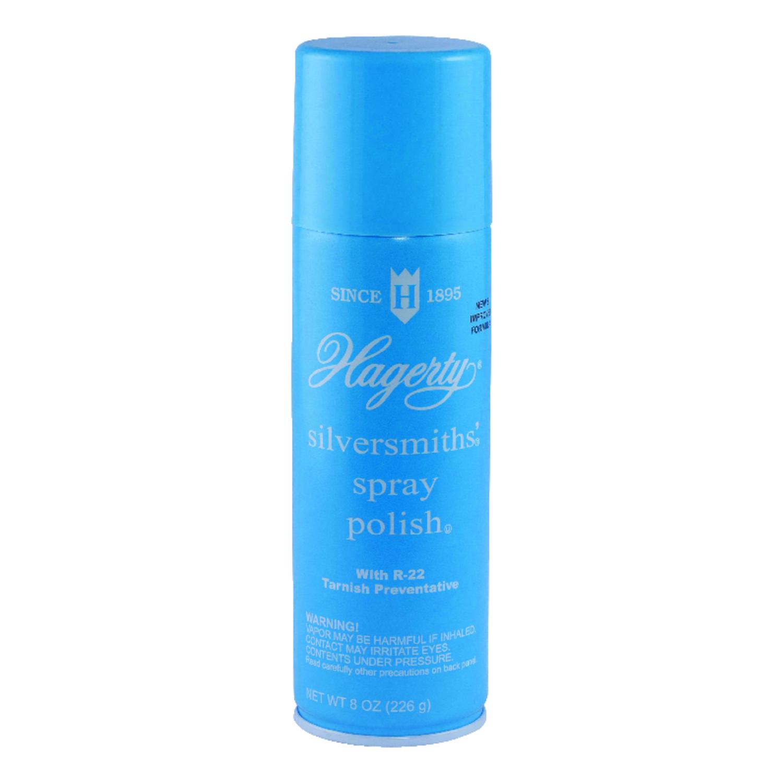Hagerty No Scent Silversmiths\' Polish 8 oz. Liquid - Ace Hardware