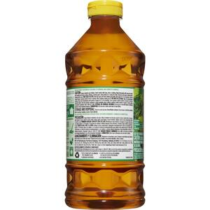 Clorox  Pine-Sol  Pine Scent All Purpose Cleaner  Liquid  40 oz.