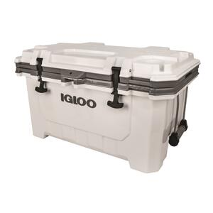 Igloo  IMX  Cooler  70 qt. White