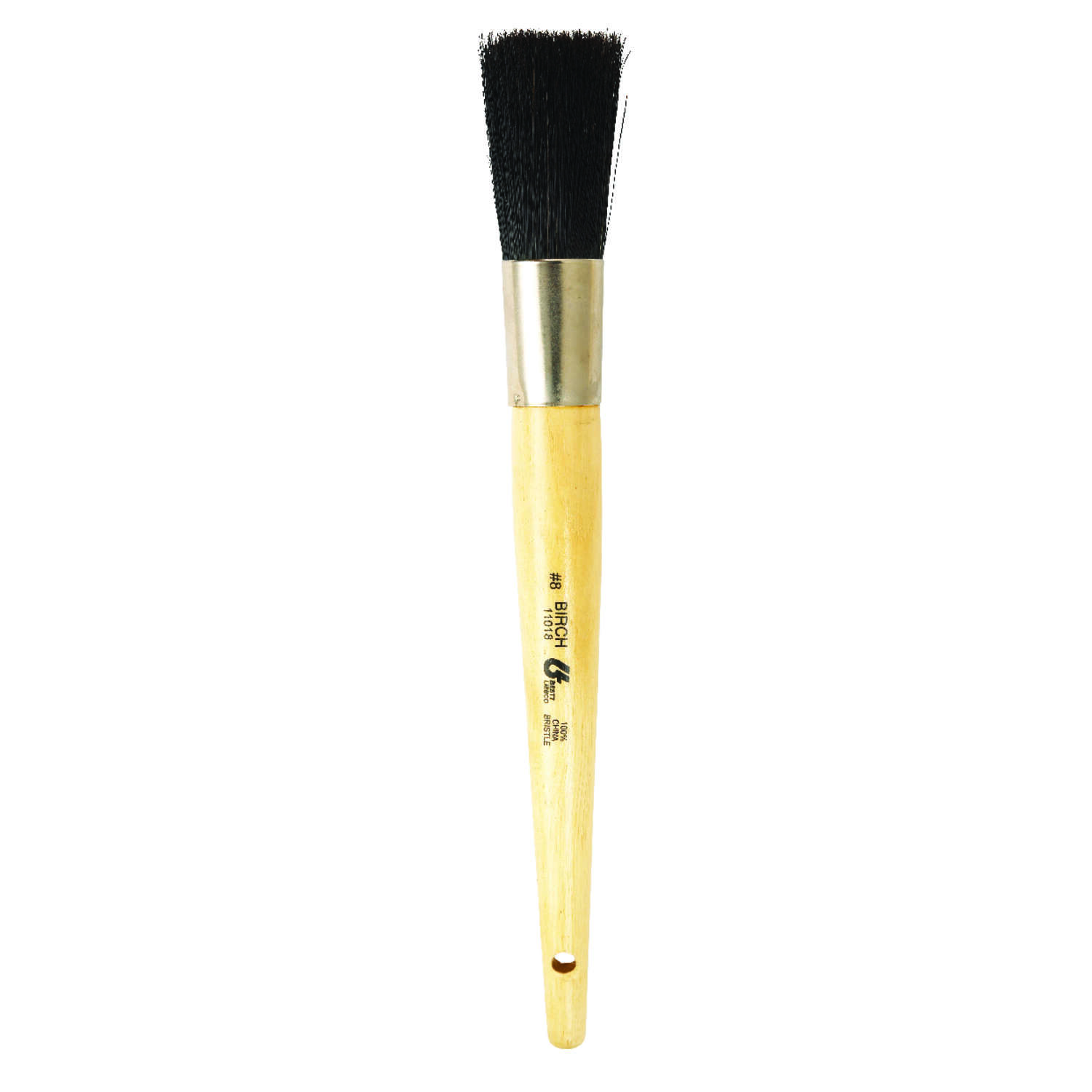 Purdy  No. 8  W Oval Sash  Paint Brush