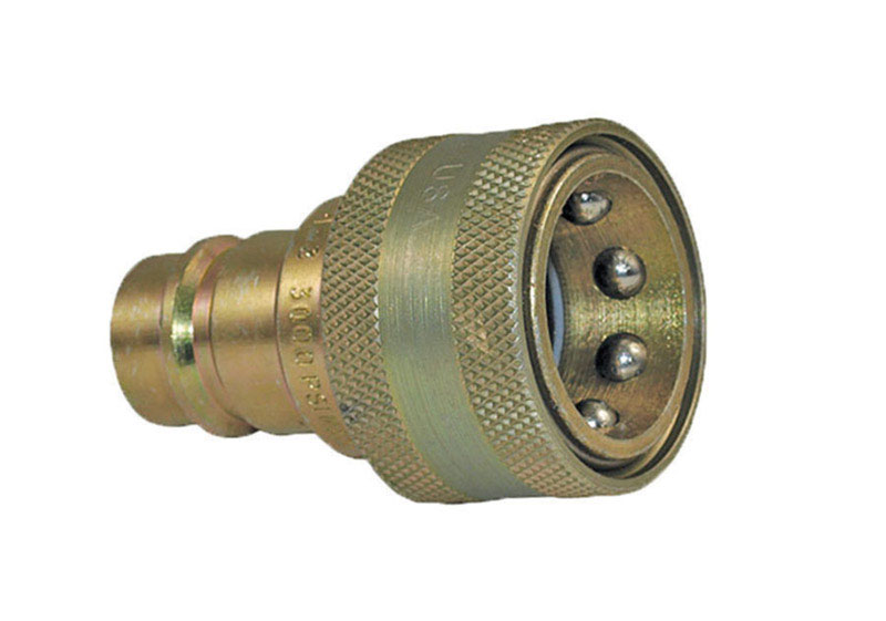 Universal  Steel  Hydraulic Adapter  1