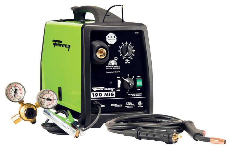 Welding and Soldering Tools