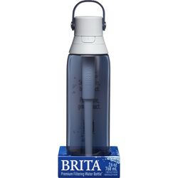 Brita  Premium  26 oz. Filtered Water Bottle  Night Sky
