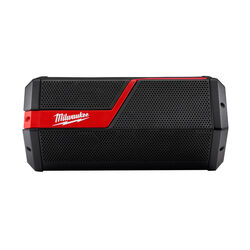 Milwaukee  M18/M12  Wireless Bluetooth Weather Resistant Jobsite Speaker