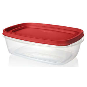 Rubbermaid  8.5 cups Food Storage Container