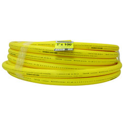 Home-Flex  1 in.  x 100 ft. L x 1 in. Dia. Gas Tubing  Polyethylene