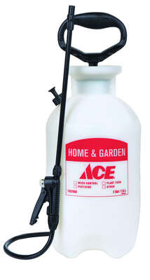 Ace  2 gal. Lawn And Garden Sprayer