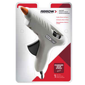 Arrow Fastener  40 watts High Temperature  Glue Gun  120 volt