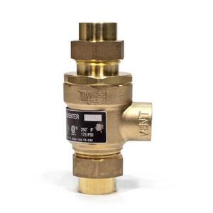 Watts  Brass  Control  Check Valve