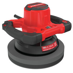 Craftsman  10 in. Corded  Polisher  1 amps 2800 opm