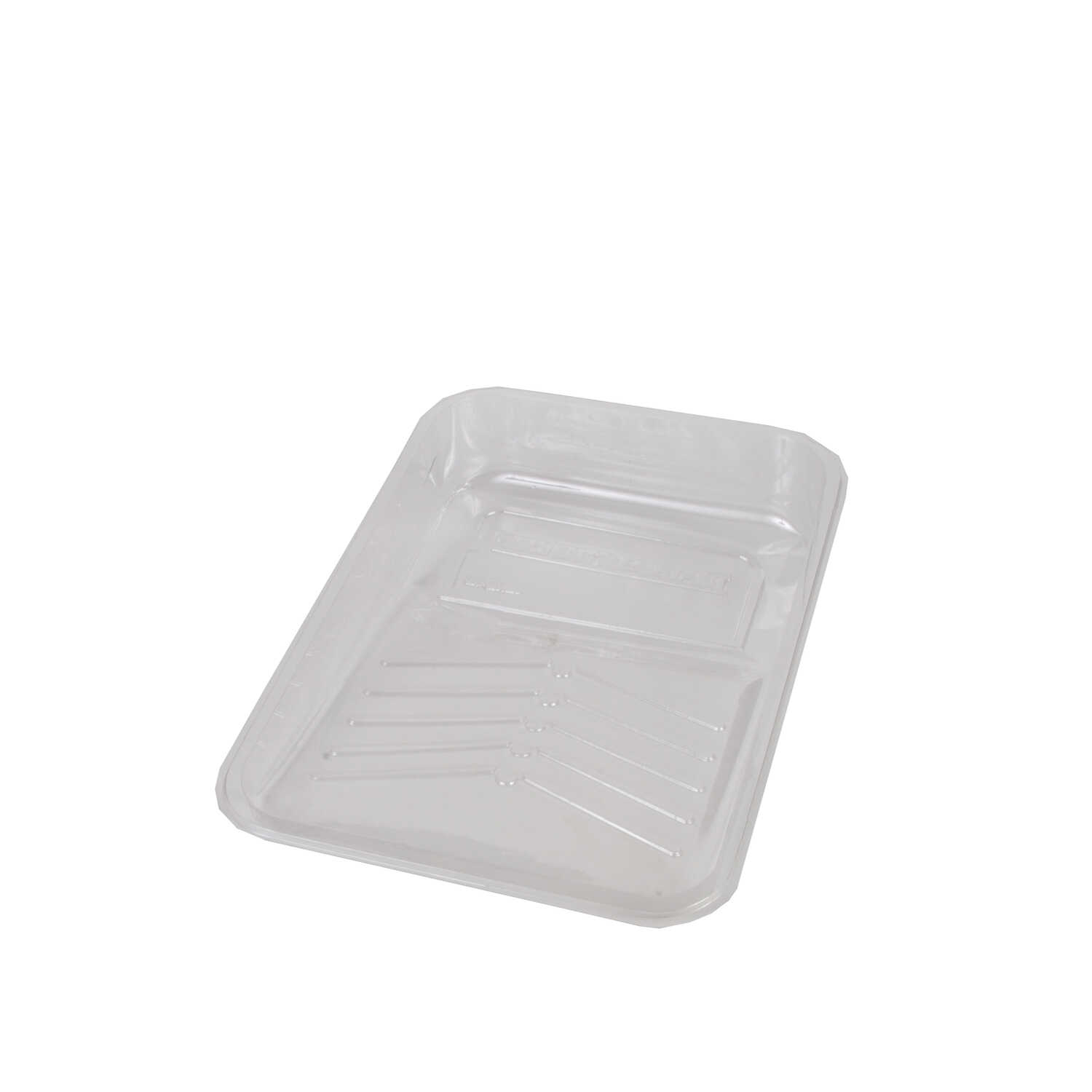 Wooster  Hefty Deep-Well  Plastic  Paint Tray Liner  3 qt.