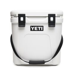 Yeti  Roadie  Cooler  24 qt. White