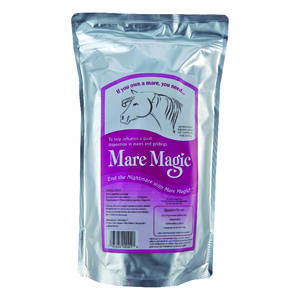 Mare Magic  Livestock Mineral  For Horse