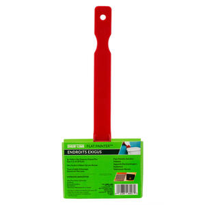 Shur-Line  Flat Painter  5.25 in. W Applicator  For Smooth Surfaces