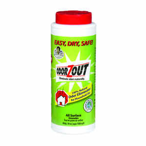 Odorzout  No Scent 30 oz. Air Freshener
