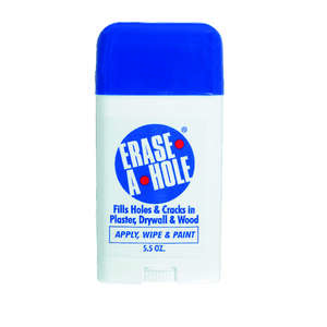 Fix-A-Flat  Filler  Ready to Use White  Spackling Compound  5.5 oz.