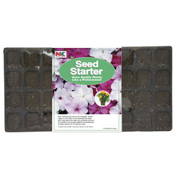 Plantation Products  NK Lawn & Garden  Seed Starter Tray  36 pk