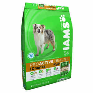 Iams  Proactive Health  Chicken  Dry  Dog  Food  15