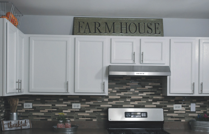 How To Create A Farmhouse Kitchen The, Ace Hardware Kitchen Cabinets