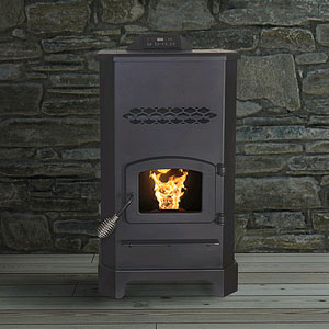 Online Only! Save $50 on Ace Exclusive Pellet Stove