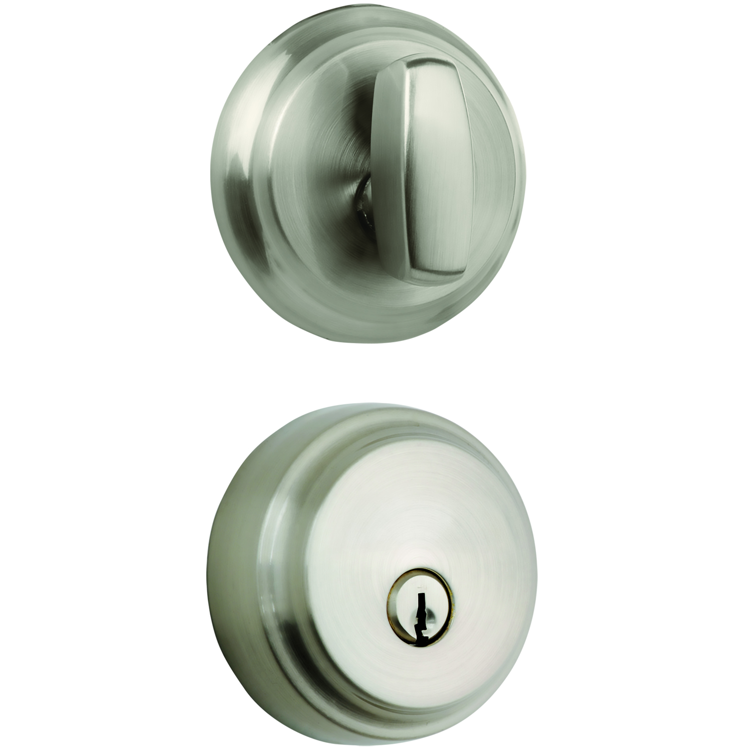 Keyed Deadbolts