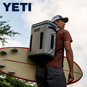 Yeti Backpack