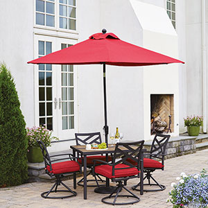 Patio Savings