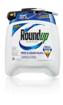 Weed & Vegetation Killers